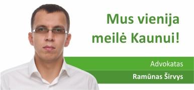 Ramūnas Širvys