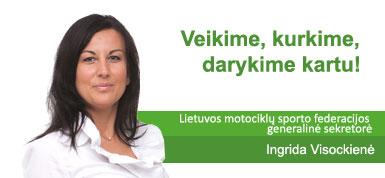 Ingrida Visockiene
